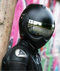 Hmmm future look while riding a motorcycle? :D: Motorcycle Gear, Helmet Design, Motorcycles Helmets, Coolest Motorcycle, Boxer Helmet, Motorcycle Helmets