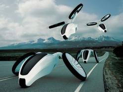 Hornet Transportation Futuristic Design.. Imagine if cars looked and worked like this in the future? #conceptcars #futuristic #cars: Hornet Transportation, Transportation Futuristic, Futuristic Design, Future Car, Flying Car, Futuristic Cars, Tech Gadgets