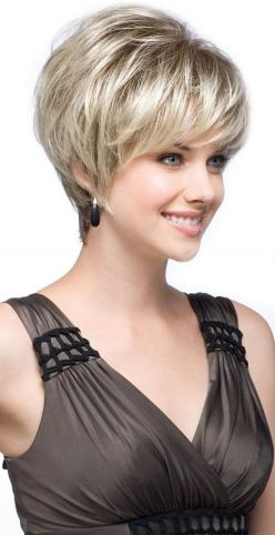 http://natural-hairs.com/57-most-attractive-short-hairstyles-that-drive-men-crazy-loco/ Best Short Wedge Haircuts for Women: Hair Styles, Short Wedge Haircut, Hair Cuts, For Women, Wedge Haircuts, Hairstyles 2015, Wedge Hairstyles, Women Short Hairstyles,