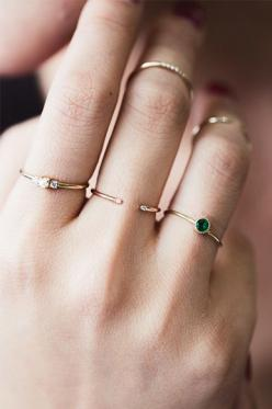 https://www.bkgjewelry.com/ruby-pendant/836-18k-yellow-gold-diamond-ruby-pendant.html dainty rings: Delicate Rings, Jewel, Gold Rings, Emerald Rings, Dainty Rings, Minimal Accessories