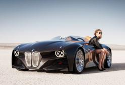 I've always thought this was a cool BWM concept car... not sure if the woman in the picture helps or hurts... a bit of  both I suppose.: Bmw 328, Conceptcars, Automobile, Cars, Concept Cars, Vehicles