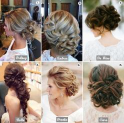 I never thought I would want an updo for my wedding, but they are just too gorgeous!  I don't know if my hair would do this though...: Hair Ideas, Updo Hairstyle, Hairstyles, Hair Styles, Wedding Ideas, Updos, Hair And Makeup, Beauty