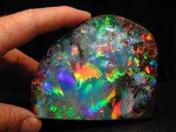 "i removed the title ""the galaxy opal"" because it's pretentious and everyone knows how unpretentious opal collectors are.  i'm just trying to do good in the world.: Galaxies, Mineral, Gemstones Opals, Beautiful Opal, Galaxy Opal, Beautiful"