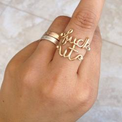 I so want this ring: By Pinterest, Fashion, Style, Middle Fingers, My Life, Jewelry, Rings, Accessories