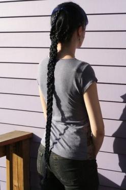 I wonder if my hair will ever get this long?: Hair Styles Loves, Hair Hats Beauty, Braid Hair, Clothes Hair Makeup Etc, Golden Hair, Hairstyles Products Ideas, Hair Health Fashion, Long Hair Styles
