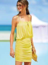 Image result for beach dresses: Beach Dresses, Fashion Clothes