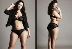 It's fantastic to finally see larger bodies being portrayed as desirable and sexy.: Models, Body, Curvy Girls, Google Search, Ashley Graham, Beautiful Curve, Curves, Plus Size Model