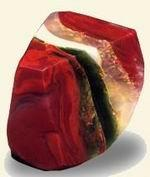 Jasper. In Aotearoa Jasper comes in red, orange and black. Jasper and obsidian can be found easily on beaches around the west coast of New Zealand. I love Jasper, for its grounding abilities.: Agates Jaspers, Gem Stones, Gems Stones, Gemstones Rocks, Gems