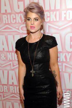 Kelly Osborne (Love the hair color, tats... Wish I were truer to my real style like her): Hair Colors, Celeb, Makeup, Hairs, Beautiful, Fashion Things, People, Dirty Hair Styles