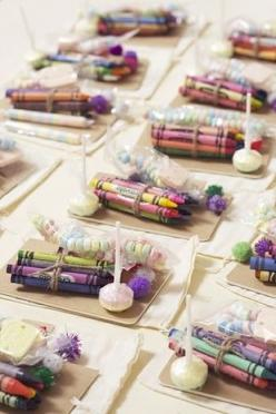 Kids Table | 31 Impossibly Fun Wedding Ideas // Any reason that the adults can't have crayons too? :): Weddingidea, For Kids, Wedding Ideas, Wedding Stuff, Card, The Bride, Dream Wedding, Kid Table, Kids Table