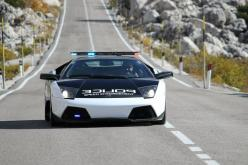 Lamborghini Police Car in the rear view mirror? Just shift your Bugatti Veyron 16.4 into 4th!: Car Cars Trucks Bikes, Cops, Police Cars, Automobile Lamborghini Italie, Law Enforcement, Cop Cars, Lamborghini Police, Cars Police