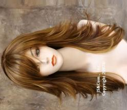 Long Choppy Layered Haircut Long Hair With Layers-Like this hair style alot!  IF I ever let my hair get this long again: Hair Ideas, Haircuts, Hairstyles, Hair Styles, Long Hair, Hair Cuts, Hair Color