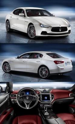 Looking for that future classic car? See the cars that could be worth a small fortune in the future. Click to find out... #Maserati #Ghibli: 2014 Maserati, Classic Cars, Ghibli So, Luxury Cars, Maserati Ghibli, Dream Cars, Future Classic