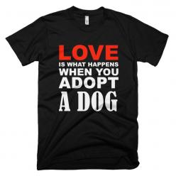 Love Adopted Dogs Black: Cats Furry Friends, Animal Rescue, Dogs Dogs, Help Animals, Rescue Animals, Dogs Black, Rescued Dogs, Animal Friends, Adopted Dogs