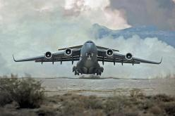 Love this damn plane, such a beast! U.S.Air Force C-17: Aviation, Airforce, Military Aircraft, Air Force, Airplane, Aircraft