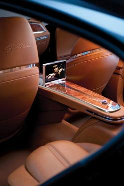 Luxury car Bugatti interior: Luxury Cars, Interiors, Bugatti 16C, Auto
