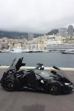 Lykan Hypersport | Source | MVMT | More XD Looks Like Transformers: Lykan Hypersport, Luxury Cars, Super Cars, Auto, Hyper Car, Awesome Cars