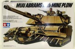 M1A1 Abrams with Mine Plow Tamiya #35158 1/35 New Military Armor Model – Shore Line Hobby: Plow Tamiya, M1A1 Abrams, Military Models, Tamiya 35158, Military Armor, Armors, Armor Model, 35158 1 35