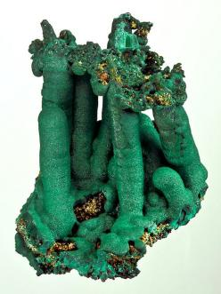 Malachite from the Congo  by Exceptional Minerals: Rock Gems Minerals, Gemstones Rocks, Crystals Minerals, Minerals Rocks Gems, Crystals Mineral Rocks, Gemstones Minerals Cristals, Rocks Minerals Gems, Crystals Gemstones Minerals