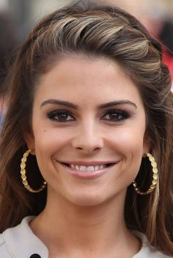 Maria Menounos Long Braided Hairstyle - Long Braided Hairstyle Lookbook - StyleBistro: French Braids, Hair Styles, Hair Makeup, Braid Hairstyles, Beauty, Hairstyles For Long Hair
