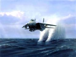 marine aircraft pictures | ... the Ocean, F14, jets, military aircraft, ocean, planes, TomCat, wicked: Awesome, Airplane, Aircraft, F14, Jets, F 14 Tomcat, Planes, Photo, Military