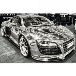 Mean Chrome Audi R8: Audi R8 For, Audi Exclusivamente, Dream, Audi The, Chrome Audi, Audi R8 I, Audi Cars