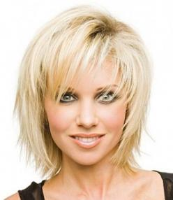 medium length hairstyles for 2013 - Google Search: Short Hair, Haircuts, Medium Length, Hairstyles, Bing Images, Hair Styles, Hair Cuts, Medium Hair
