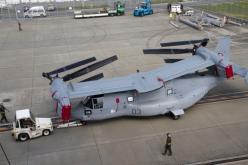MV-22B Osprey - fold up aeroplane. Now that's what I call engineering.: Airplanes Jets Helicopters, Station Iwakuni, July 23, Body Air, Air Station, Aircrafts Warships, Marine Corps, Osprey Folded
