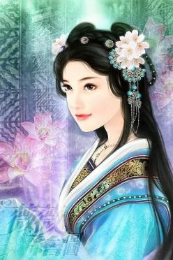 my dream girl-chinese paintings RP by splashtablet.com, the cool iPad for showering with your tablet ;): Girls, Girl Photos, Girl Paintings, Asia Paintings, Girl Chinese Paintings, Chinese Art, Download Photos, Dream Girl Chinese