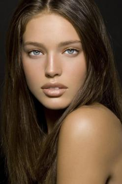 natural makeup: Girl, Makeup, Beautiful Women, Emily Didonato, Beauty, Beautiful Faces, Eyes