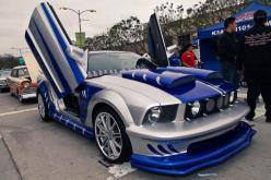Nice doors: Rides, Muscle Cars, Mustangs, Ford Mustang, Dallas Cowboys, Cars Trucks