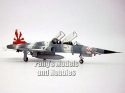 Northrop F-5F Tiger II Sundowners 1/72 Scale Diecast Metal Model by Hobby Master: Scale Diecast, Ii Sundowners, 1 72 Scale, Sundowners 1 72, F 5F Tiger, Northrop F 5F