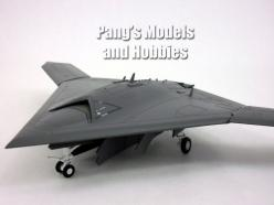 Northrop Grumman X-47 ( X-47B Drone / UCAV) 1/72 Scale Diecast Metal by Air Force 1: Air Force 1, X 47B Drone, Northrop Grumman, Scale Diecast, 1 72 Scale, Grumman X 47