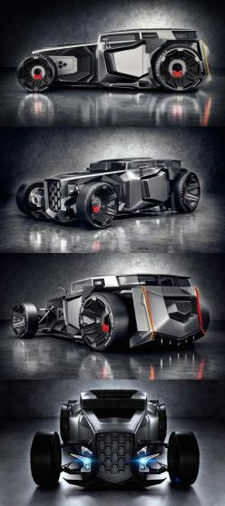 Now that Lambo is a million miles from their normal look , obviously a type of 'Rat rod ' on speed to facilitate speed 0 to 100 at light speed similar to the Star Wars special effects of blurred out stars as travel so amazingly fast , but only sui