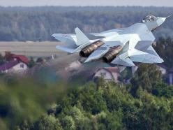 Of the jets in production that promise to take military fighters deep into the 21st century and beyond, the U.S. F-35, the Chinese J-20, and the Russian Sukhoi T-50 PAK FA are at the top of the heap.: Military Aircraft, Pakfa, Air Force, Pak Ago, Russian