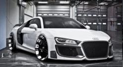 Oh, the perks of being rich! - Audi R8 #futuristic: Audi R8, Regula Audi, Dream Cars, Auto, Nice Rides, R8 V10, Vehicles