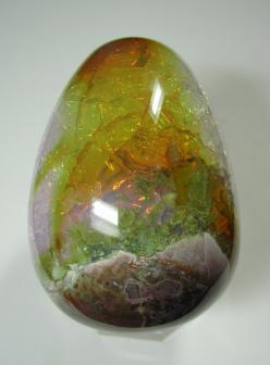 Oregon Jelly opal  I want one of these.  Such unusual colors: Gemstones, Oregon Jelly, Gem Stones, Mineral, Crystals Stones, Crystals Rocks, Opals, Opal Egg