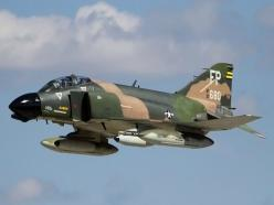 Over 20 years, my all-time fav aircraft,  The McDonnell Douglas F4 Phantom II.  Our careers were almost parallel.: Mcdonnell Douglas, Military Aircraft, F 4 Phantom, Air Force, Airplane, F4 Phantom, Phantom Ii, Fighter Jets