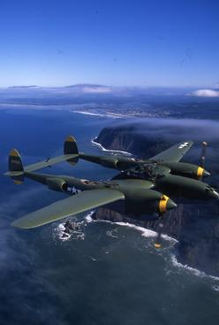 P-38... what my G-pa flew in the Pacific during WWII: Olive Plane, Airplane S Jets, Air Force, Plane P 38, Aviones Airplanes, Wwii Plane, Aircraft Olive, Greatest Airplanes, P 38 Lightning