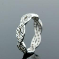 Perfect!: Wedding Ring, Eternity Band, Idea, Wedding Bands, Anniversary Gift, Engagement Rings
