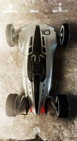 Peugeot's XRC #Concept and this #Peugoet XB1 #concept car - http://www.futuristic-alternative-energy.com/concept-vehicle-peugeot-xb1.html: Race Cars, Peugeot S Xrc, Peuegot Xrc Concept Cars 1, Dream Cars, Concept Vehicle, Auto, Vehicles