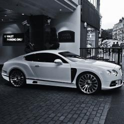 Photo taken by @millionaire.surroundings on Instagram, pinned via the InstaPin iOS App! (09/29/2014): Bentley Continental Gt, Luxury Cars, Dream Cars, Bentley Car, Dreamcars, Bently Car