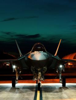 photographer Stephen Wilkes —F-35 Lightning II: Lightning Ii, Airplane, Strike Fighter, F 35 Lightning, Aircraft, Photo, Fighter Jets, F35