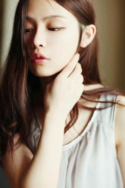 pinterest.com/fra411 #asian #beauty  Asian Beauty ♥: Face, Asian Beauty, Beautiful, Gorgeous Hairstyles, Posts, Hair Style, Asian Girls, Asian Hairstyles
