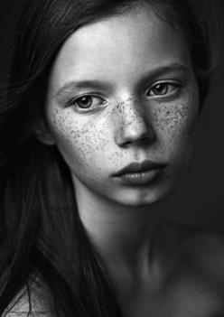 Portrait Photography – 25 Brilliant Ideas: Photos, Face, Idea, Portrait Photography, Dmitry Ageev, Beauty, Freckles, Portraits