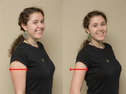 Posing tips on this website are clear and concise. Need to remember to tell Katie to remind me of these things.: Posing Tip, Photo Tip, Posing Guide, Picture People Pose, Photography Tips, Pose For Picture