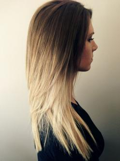 Prepare for a frosty December with these 26 stunning hairstyles for long hair!: Hair Ideas, Hairstyles Color, Hair Colors, Hair Styles, Haircolor, Shadow, Hair Cut, Haircut, Hair Colour