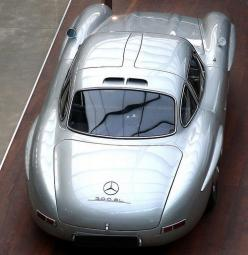 Pure beauty.: Mercedes Sl, 300Sl Gullwing, Mercedesbenz, Mercedes Benz 300, Mercedes 300Sl, Dream Cars, 300 Sl