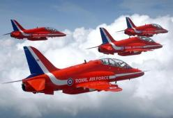 RAF - Red Arrows: Aircraft Photo S, Aerospace, Red Arrows, Military Aircraft, Royal Air, Airplane, Aircraft Airforce, Aircraft Photos