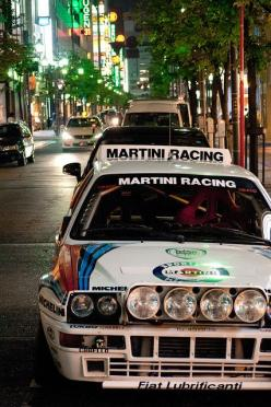 Rally cars... everyone should own one  #cars #wheels #tyres @alloywheels: Cars Wheels, Martini Racing, Cars Motorcycles, Lancia Delta, Cars Bikes Planes Racing, Dream Cars, Racing Cars, Rally Cars